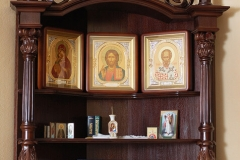 ikonostas 145х90cm