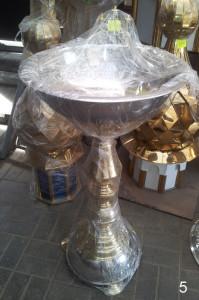 купель- чаша церковная