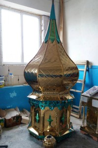 kupol-3m