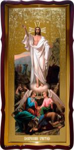 voskresenie-Hristovo-ikona