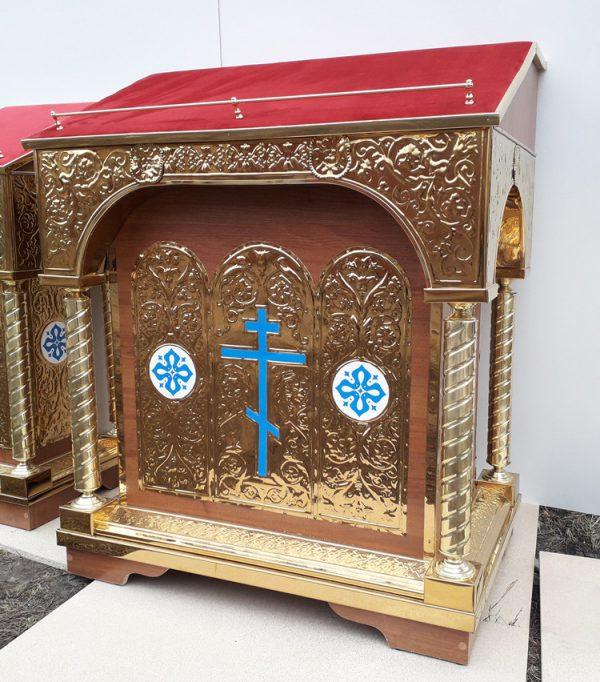 Тетрапод для храма