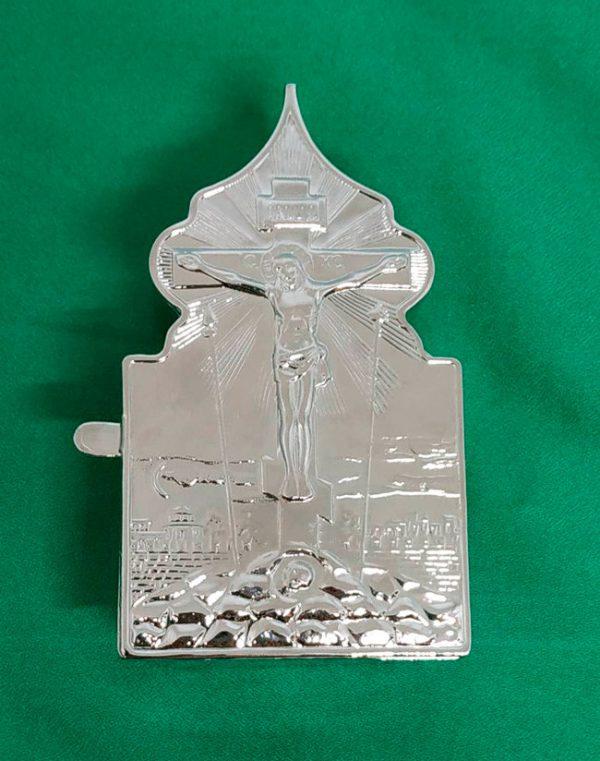Дароносица (серебро)