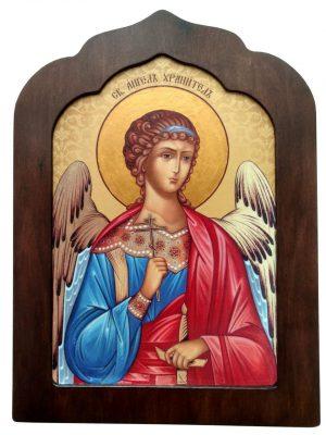 Ікона церковна Ангел охоронець