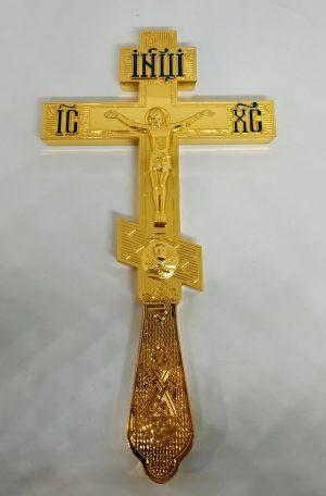Крест священника требный 26×14