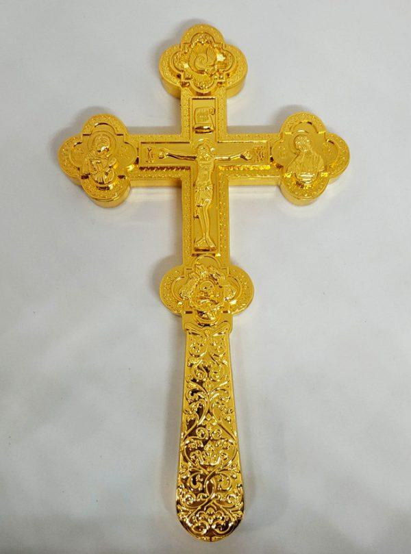 Требный крест малый 21