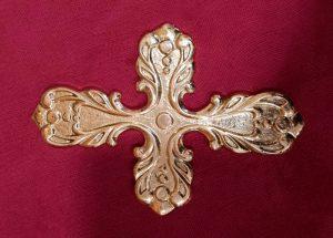 Изготовим декор из литья латуни и бронзы на заказ