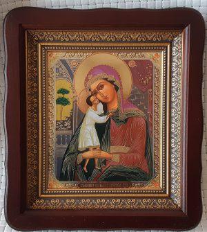 """Икона Божией Матери """"Взыскание погибших"""" для дома 23*26cm"""