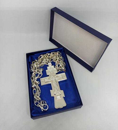 Кресты для священников 10х6см (Греция)