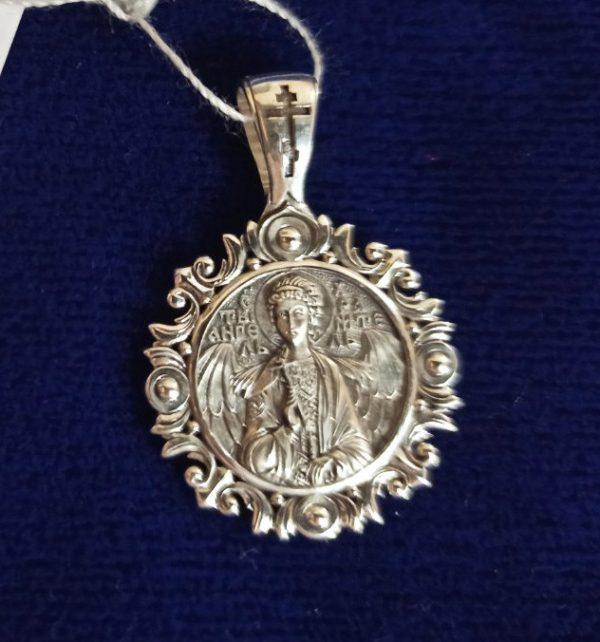 Подвеска Ангел Хранитель серебро (5грамм)