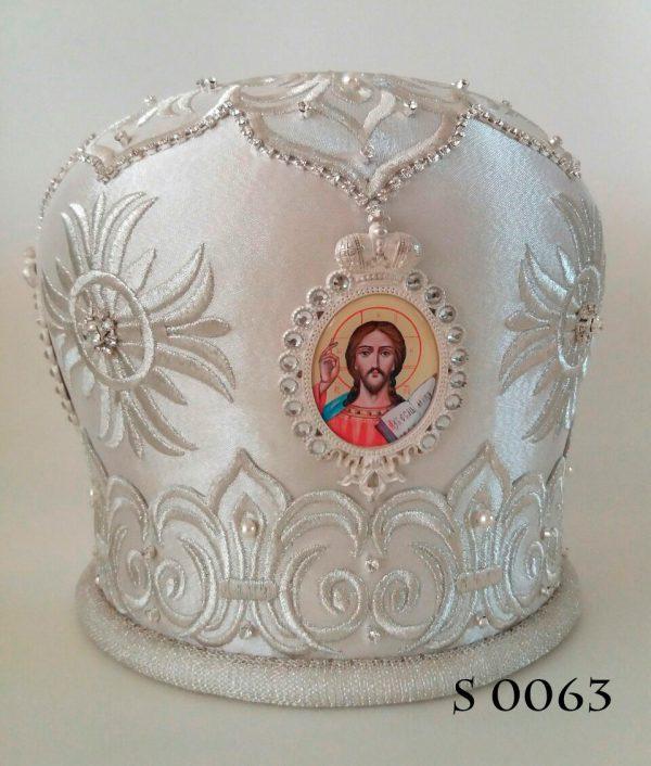 Заказать головные уборы священников по каталогу