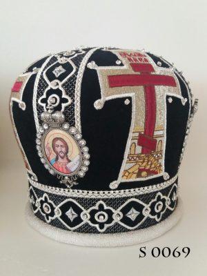 Купить мужской головной убор священника служебный
