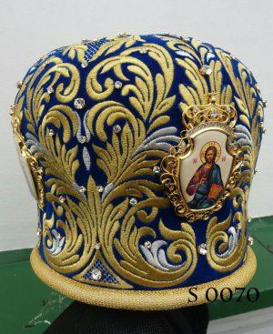 Митра головной убор православного батюшки