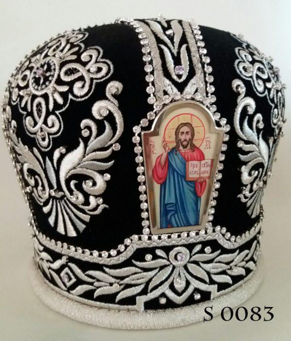 Головной убор патриарха или священника