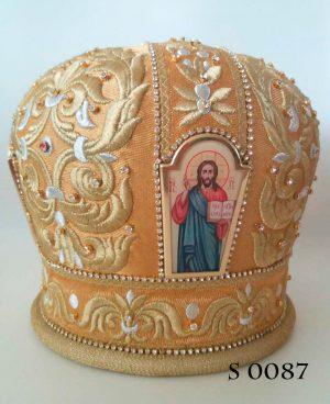 Виды головных уборов священников по каталогу