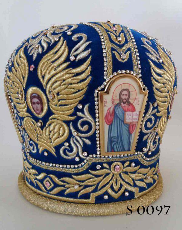 Головной убор православных священников по каталогу