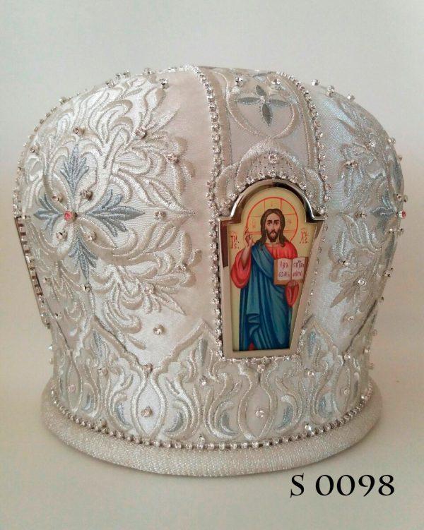 Митра головной убор священника по каталогу