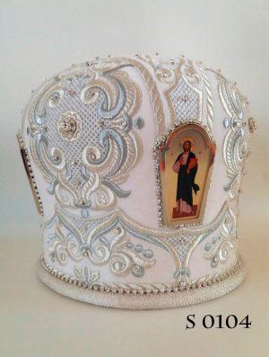 Головные уборы православных священников на заказ