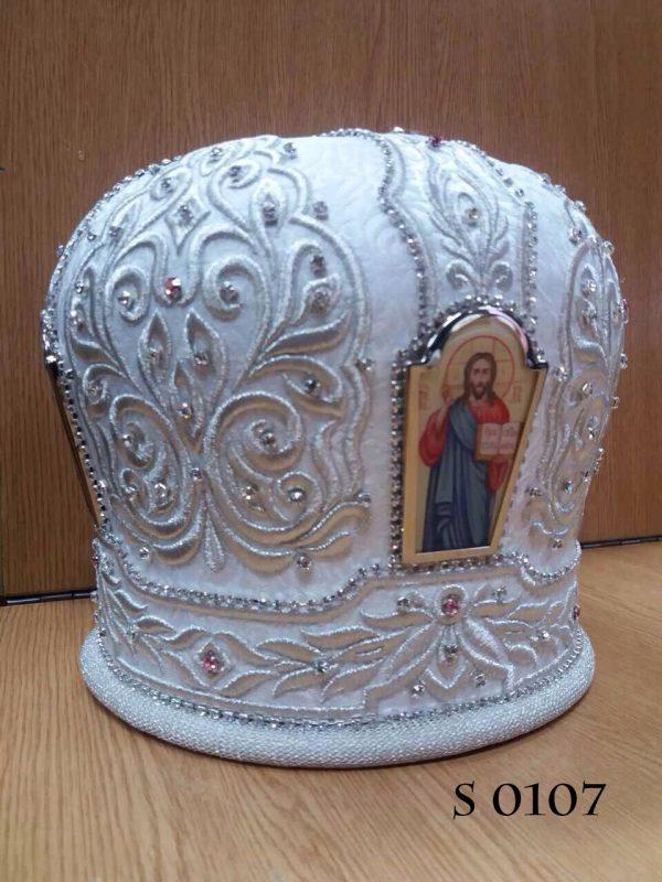 Заказать головной убор священника для службы