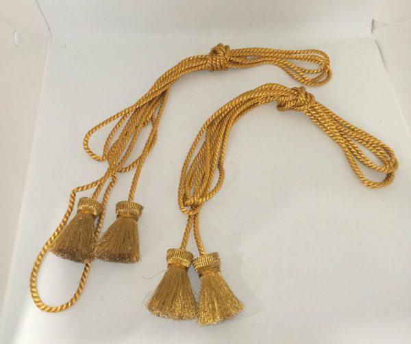 Шнурки для Хоругви церковной