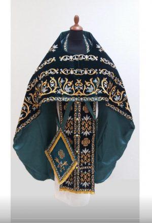 Православная одежда - пошив в мастерской на заказ