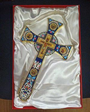 Требные кресты большие для священников