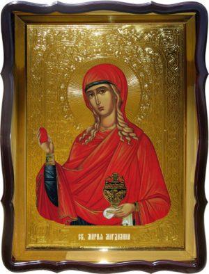 Икона Святой  Марии Магдалины для храма
