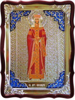 Икона Святая мученица Александра ростовая в магазине церковной утвари
