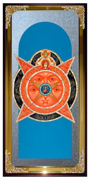Икона для храма Всевидящее око Господне
