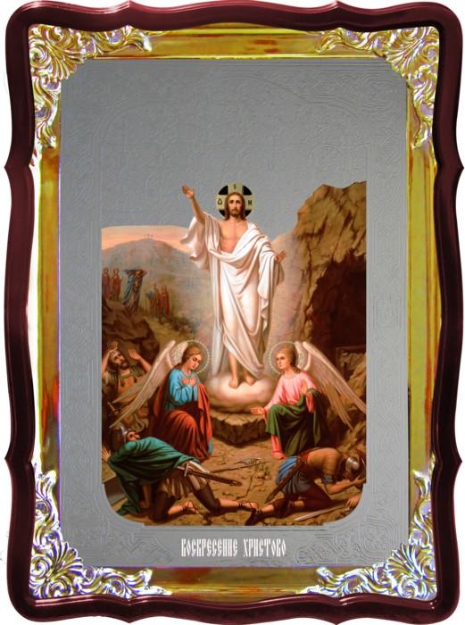 Икона для церкви Воскресение Христово