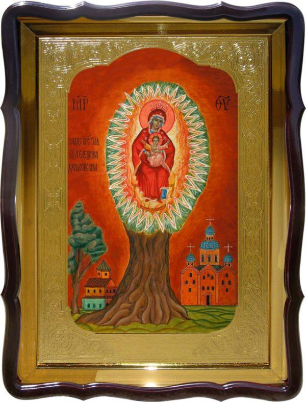 Икона в интернет магазине Елецкая Харьковская Пресвятой Богородицы