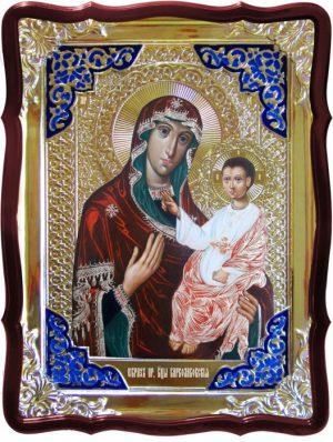 Храмовая икона Барколабовская Пресвятой Богородицы