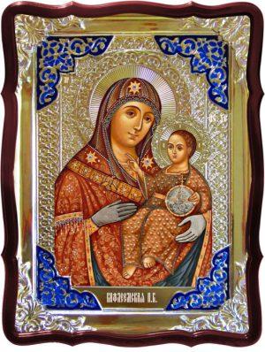 Православная икона на заказ Вифлеемская Пресвятой Богородицы