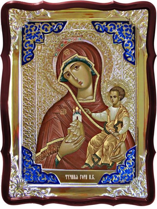 Купить икону Тучная гора Пресвятой Богородицы