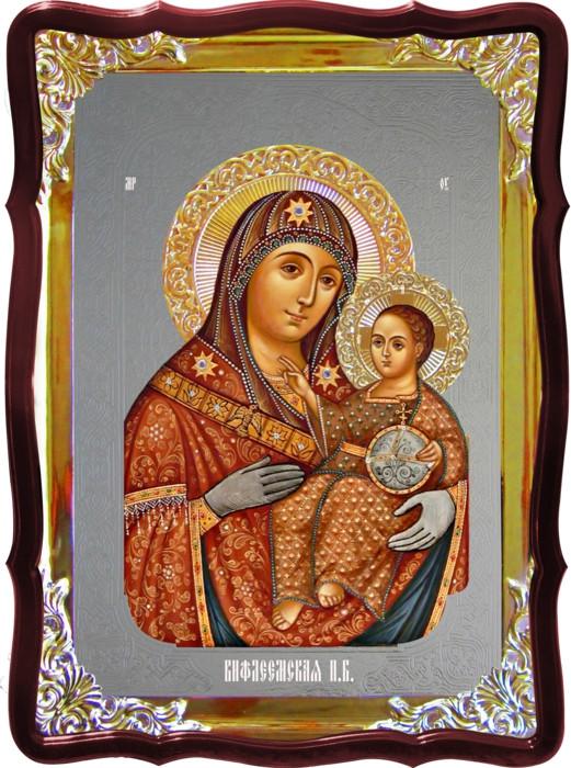 Храмовая икона Вифлеемская Пресвятой Богородицы