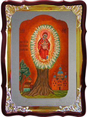 Купить икону Елецкая Пресвятой Богородицы