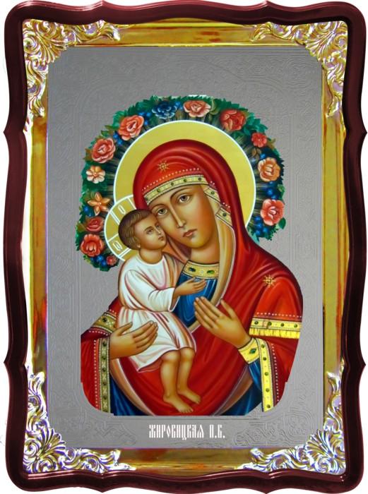 Икона в интернет магазине Жировицкая Пресвятой Богородицы