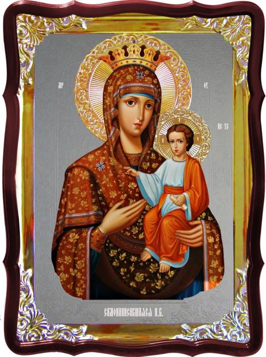 Икона в интернет магазине Самонаписавшаяся Пресвятой Богородицы