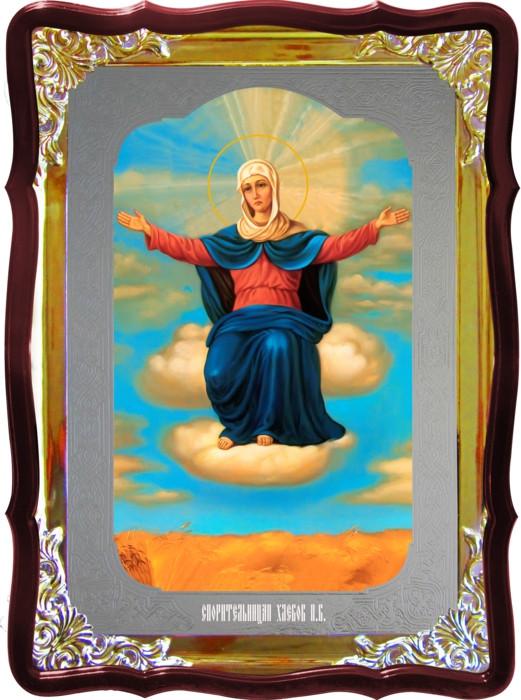 Икона в интернет магазине Спорительница хлебов Пресвятой Богородицы