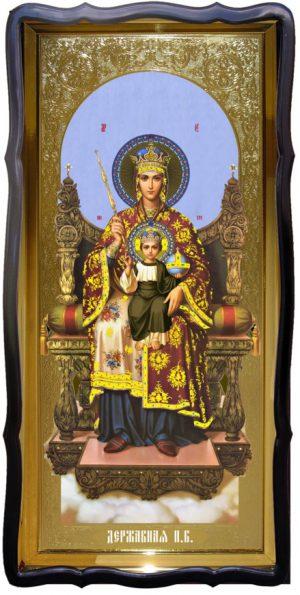 Купить икону Державная Пресвятой Богородицы