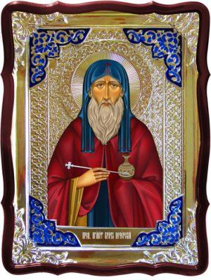 Иконы для православной церкви -  Святой Агапит