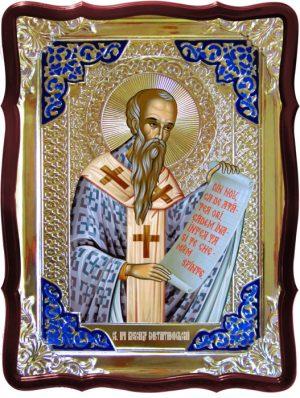 Иконы православные заказать -  Александр Константинопольский святитель
