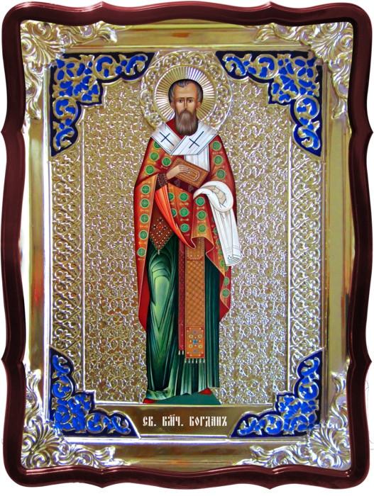 Значение православных икон трудно переоценить: Святой Богдан