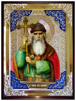 Все иконы и их названия в магазине -  Святой Владимир