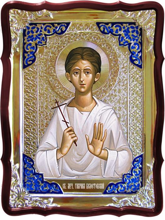 Иконы святителей Св. Гавриил Белостокский
