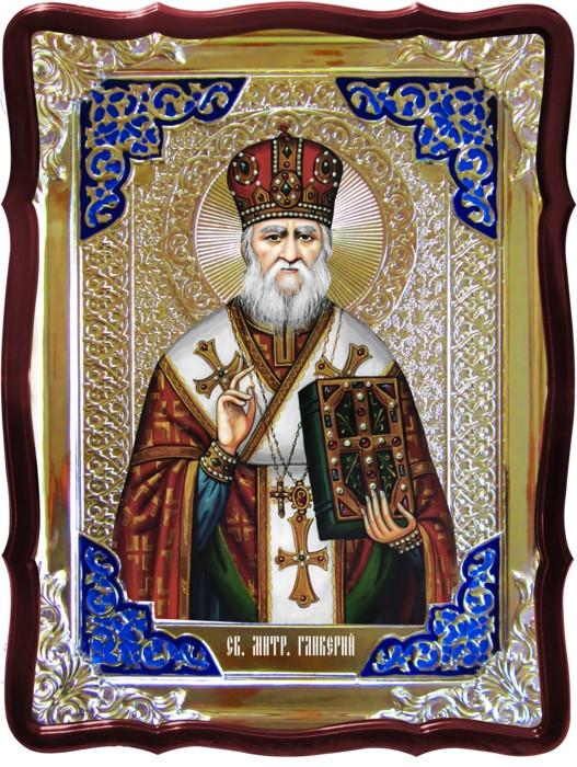 Православные сайты предлагают иконы: Святой Гликерий митрополит