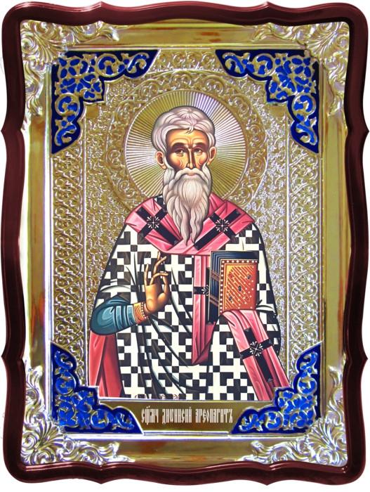 Святые лики в православном каталоге икон - Святой Дионисий Ареопагит