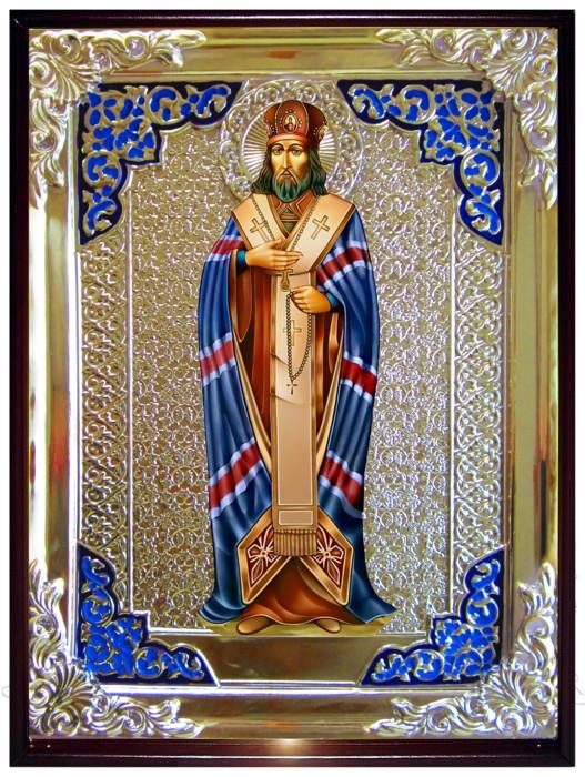 Значение православных икон трудно переоценить: Святой Иннокентий Иркутский