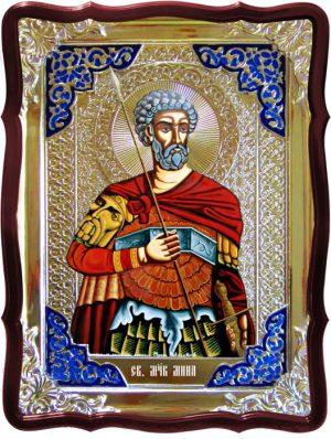 Все иконы православия в нашем каталоге: Святой Мина