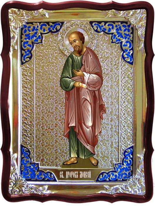 Все иконы святых по каталогу: Святой Моисей пророк