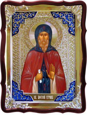 Все иконы православия в нашем каталоге: Святой Моисей угрин